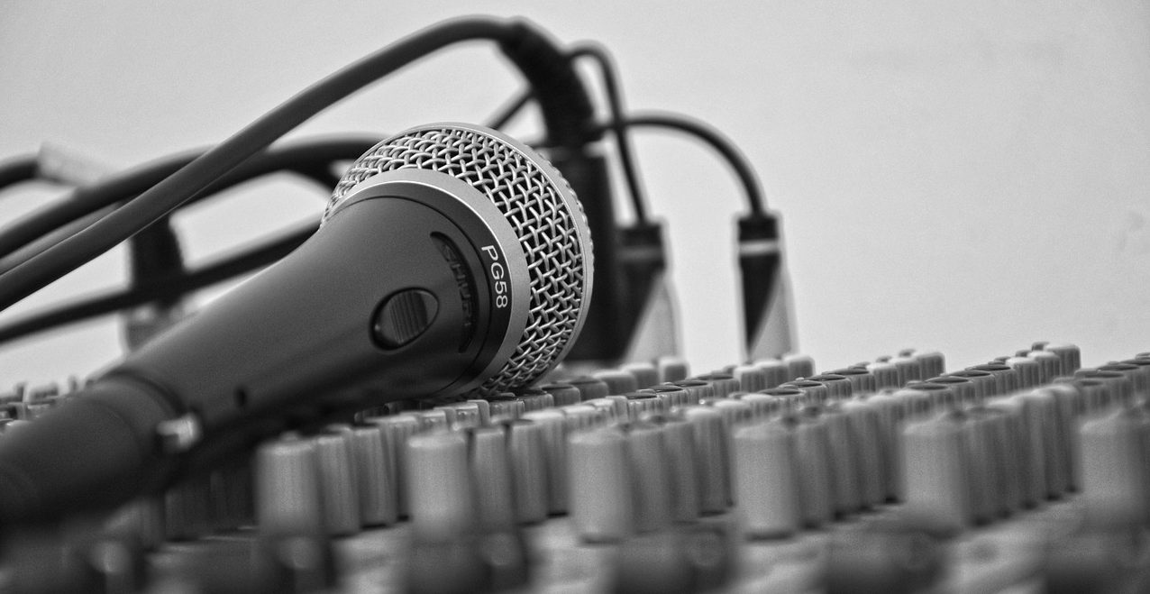 11 Tips For Professional Sounding Vocals In Your Studio
